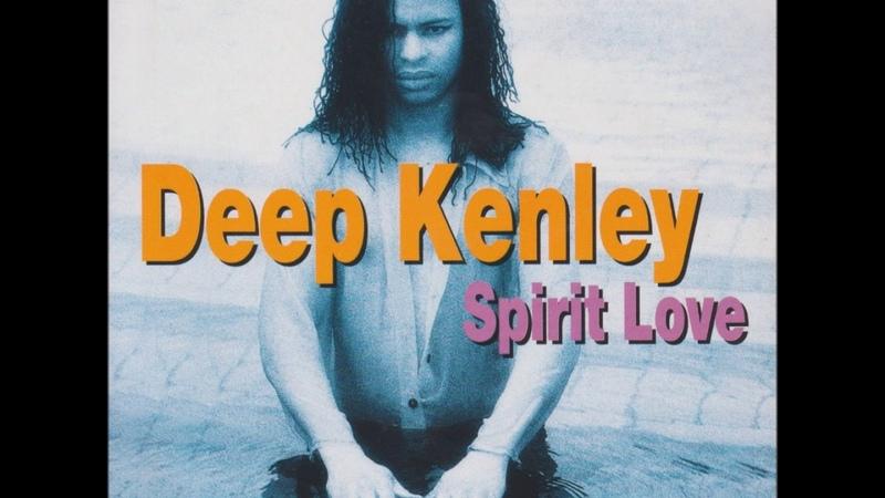 Deep Kenley - Spirit Love
