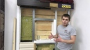 Металлическая или деревянная обрешетка для сайдинга Как монтировать сайдинг