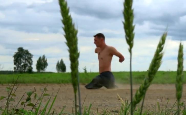 Мотивация на всю жизнь Жизнь без рук и ног В пути к Победе Жизнь без ограничений Алексей Талай