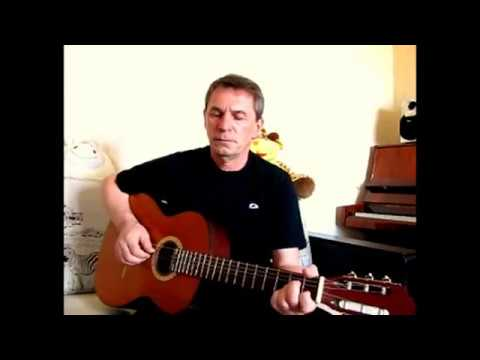 Песня Подводная лодка Сл.муз. Александр Бабин.