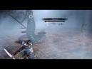 Щит - не посох. - Dark Souls II - С Димоном 8