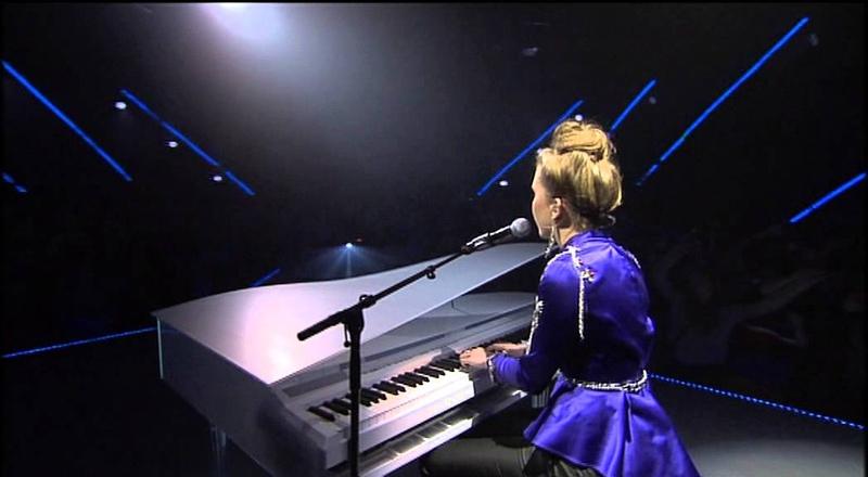 Eesti Laul 2013 Grete Paia Päästke noored hinged