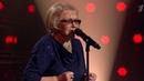 Победителем суперпроекта «Голос 60 » стала Дина Юдина