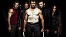 X-Men Origins.Wolverine / 2 серия / Росомаха получает титановые когти !