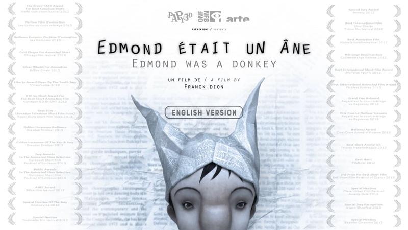 Edmond was a donkey 2012