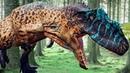 10 dinossauros mais terríveis que você vai ficar feliz por já serem extintos