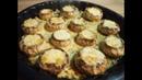 Шампиньоны сыром ХОЧУ ЕЩЁ Обалденная закуска/ Как приготовить шампиньоны /Горячая закуска