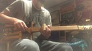 Travis Boak guitar - handballs for nuthin kicks for free