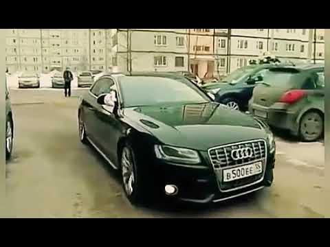 Песня Ильи Яббарова - Берёзка