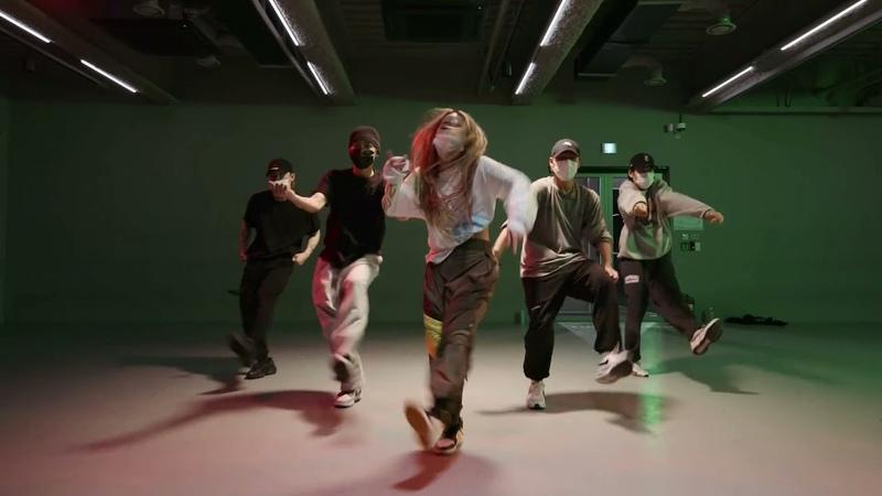 Alesso, CORSAK, Stray Kids GOING DUMB - 1M Dance