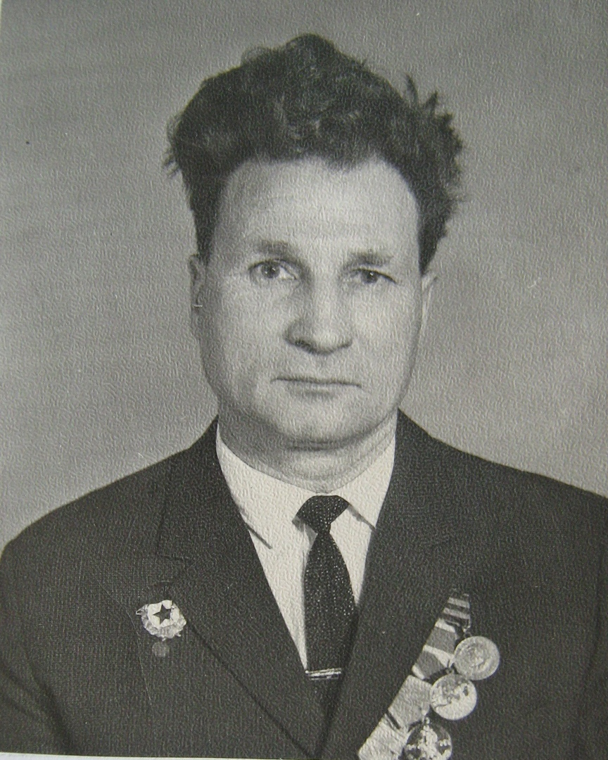 Смахтин Алексей Иванович