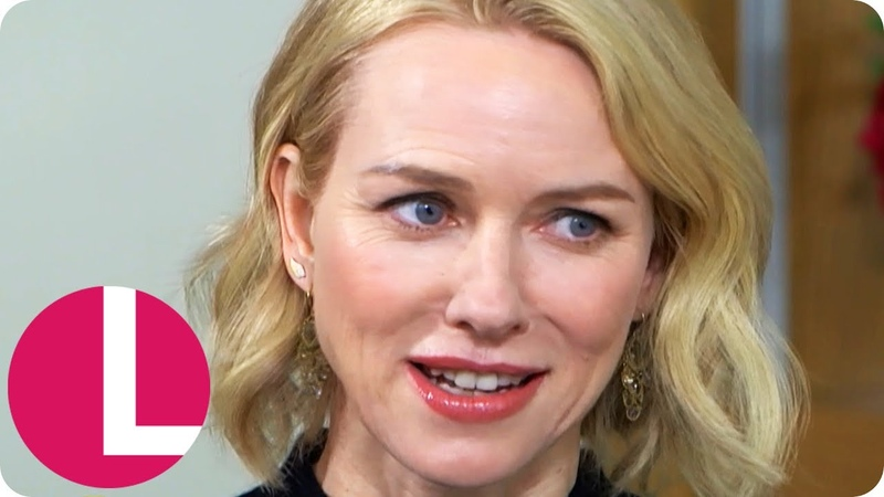 Naomi Watts on 'Gypsy' and the Rise of Women on Our Screens Lorraine