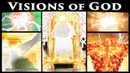 5 Feature VISIONS of GOD HEAVEN/Isaiah 6/Daniel 7/Throne of God/Ezekiel's Vision/New Jerusalem