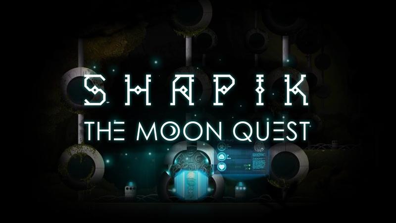 Shapik The Moon Quest - Teaser