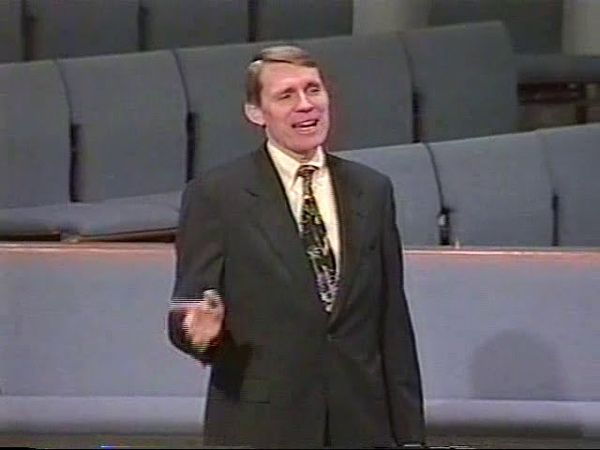 Семинар о сотворении, Доктор Кент Ховинд. Часть 1 Возраст Земли