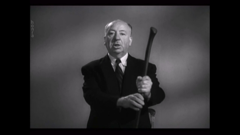 Альфред Хичкок представляет 17 20 серии 1 сезон Alfred Hitchcock Presents 1955