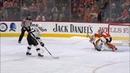 Flyers, Kings settle it in a shootout