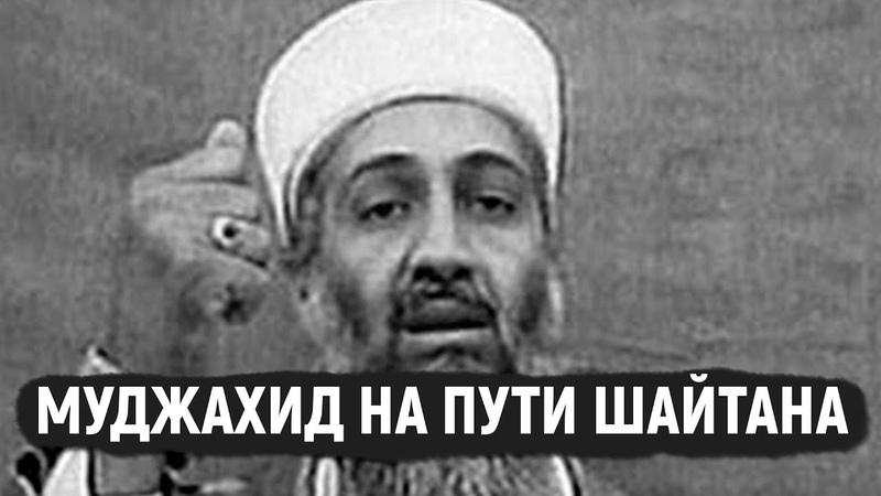 Шайх Аббад об аль-Каиде