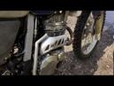 XR250 шумы двигателя после переборки