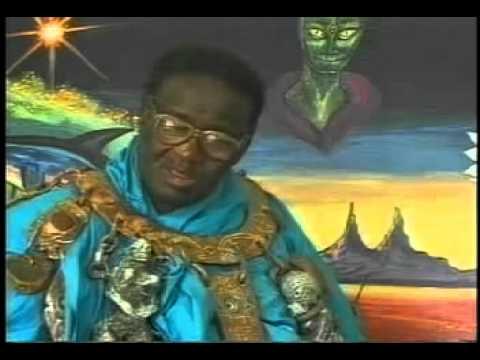 David Icke - The Reptilian Agenda (with Shaman Credo Mutwa) full 6h35min