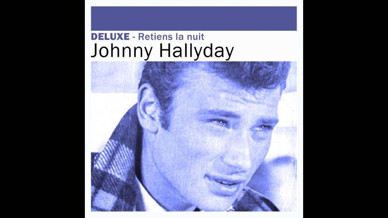 Johnny Hallyday Twistin' U S A