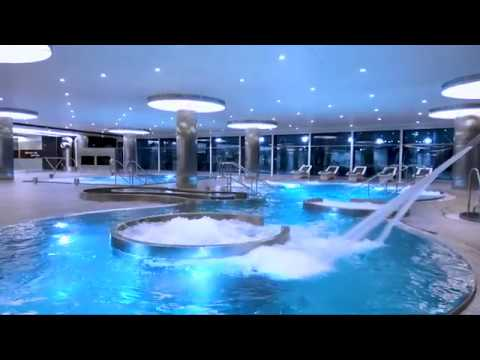 ASPIRE ACADEMY STAINLESS STEEL SWIMMING POOL
