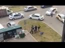 Ошалевший закладчик с кучей наркоты в авто подрался с гаишниками в Балашихе