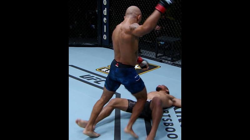 Участники UFC Вегас 31 на которых стоит обратить внимание