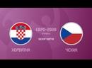 Хорватия - Чехия - 1-1. Евро-2020. Обзор матча, видео голов и лучших моментов