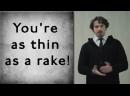Пополняем словарный запас с сериалом Шерлок - Безобразная невеста