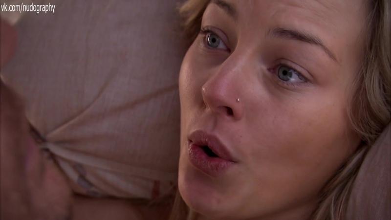 Эшли Роуз Китинг Ashleigh Rose Keating голая в сериале Всемогущие Джонсоны The Almighty Johnsons 2011 s01e02 1080p