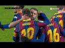 «Барселона» – «Леванте». Гол Лионеля Месси