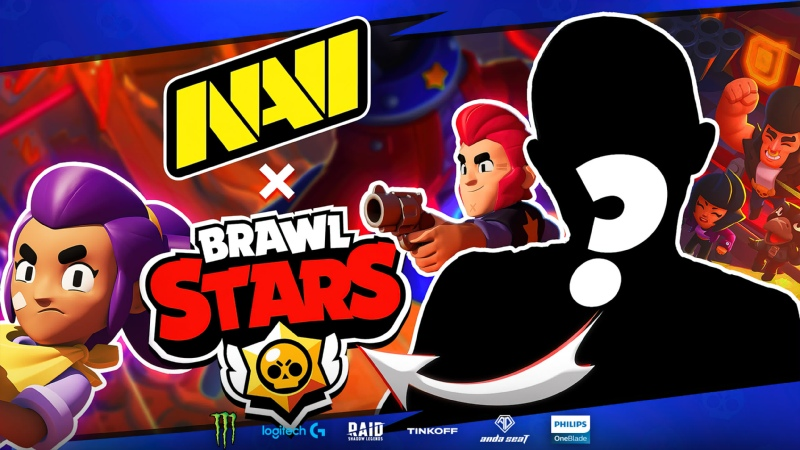 NAVI Brawl Stars