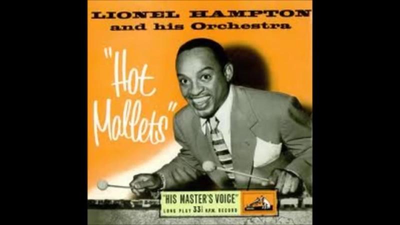 Flying Home Lionel Hampton