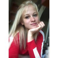 Елизавета Поморцева