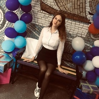 Мария Карасёва