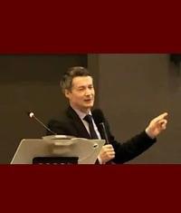 Марат Авдыев, директор