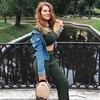 Марина Братовская