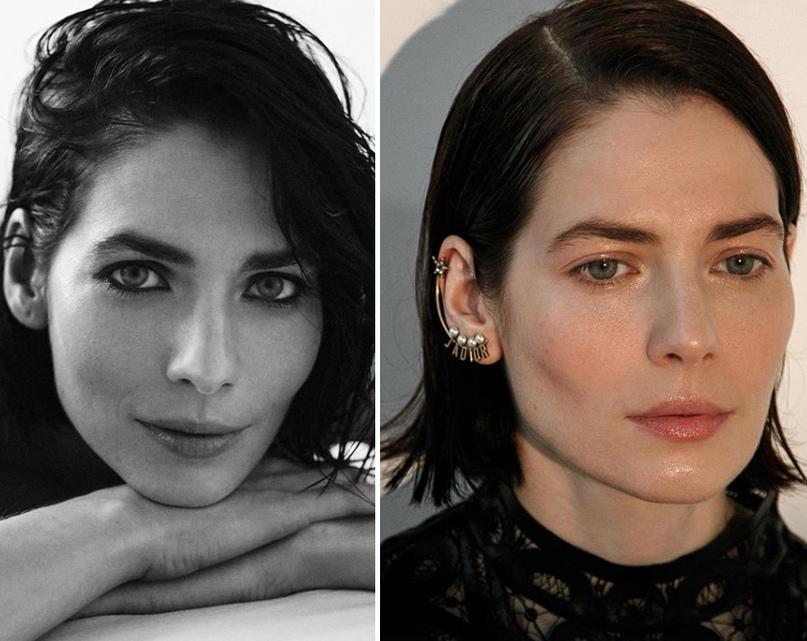 Актрисы, которым очень идёт короткая стрижка, изображение №1