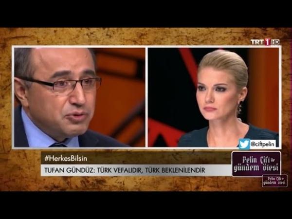 Türk Demek Beklenilen Demektir Tarih bizi çağırıyor (Herkes Bilsin)