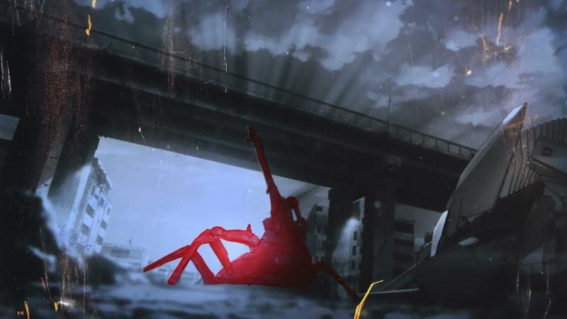 TVアニメ「86―エイティシックス―」第2話エンディング映像/SawanoHiroyuki[nZk]mizuki12