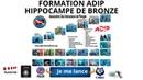 🐠Le brevet Hippocampe de Bronze ADIP, il pourra faire ses premières plongées en eaux libres