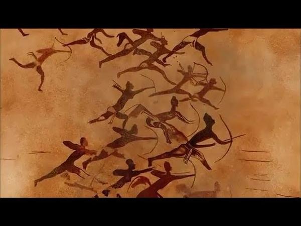 Hoggar assekrem Sefar extrait du film de Yann Artus Bertrand