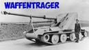 Немецкий ИСТРЕБИТЕЛЬ Танков - Waffenträger 88 Pak 43/3 периода Второй мировой. Бронетехника Вермахта