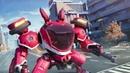 Super Mecha Champions • Release Trailer • PC