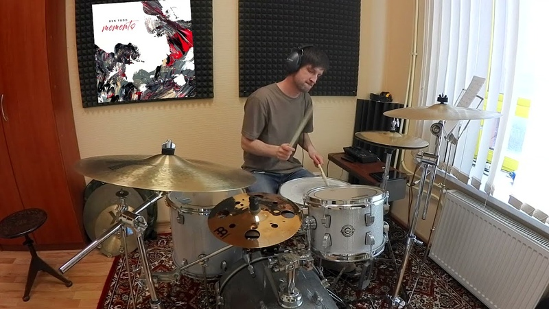 Ben Todd Oaks drum cover Yamaha EAD 10