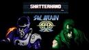 Solbrain_Shatterhand прохождение Coop Hack Игра Dendy, Nes, Famicom 8 bit Стрим RUS