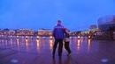 001. 2018-01-02 16-17 Опен, ХОЭ, Москва, Парк, Горького, VALESTAR, NATALI,