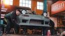 My 1uz V8 MIATA build Part 9 NIGHTRIDE 4K