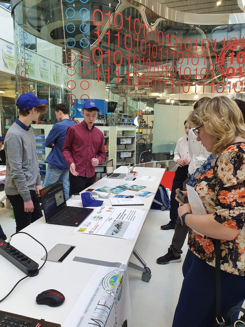 Международный научно-технический системно–инженерный конкурс-акселератор детских и молодежных инновационных проектов «НТСИ-SkАРТ», изображение №12